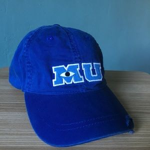 Monster University Disney Hat